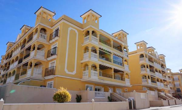 Apartment - Resale - Algorfa - Fontana