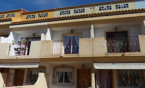 Townhouse - Resale - Playa Flamenca - Playa Flamenca